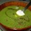 Creamy Potato Spinach Soup