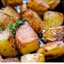 Crispy Duck Fat Roast Potatoes