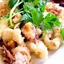 Crispy Squid with Chilli and Salt