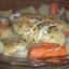 Crock Pot Chicken Dinner