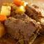 Crockpot Pot Roast Dinner