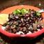 Cuban-style Black Beans & Rice