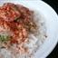 Curried Shrimp in Coconut Milk