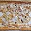 Danish pastry Apple bars