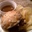 Easy Beef Au Jus (Crockpot)