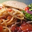Easy Tomato Garlic Pasta
