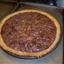 Emeril's Rich Chocolate Pecan Pie