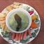 Enchanted Green Chile PeaCado Dip