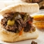 Favorite Slow Cooker Italian Beef Sandwiches