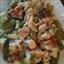 Fresh Asparagus and Chicken Casserole