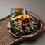 Fruited Pork and Wild Rice Salad