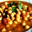 Garbanzo Bean (Chick Pea) Stew