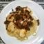Garlic Scallop Saute