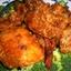 General Tsos Spicy Hot Chicken