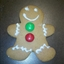 Gingerbread Men Kids Love