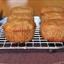 Gluten-Free Low-Fat Vegan Oatmeal Muffins