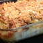 Grandmother Lundins Mac'n Cheese (oven baked)