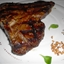 Grilled Perfect Porterhouse Steaks