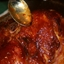 Hot Pepper Honey Ham Glaze (Sandy Townsend)