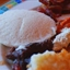 Idli (Steamed Rice and Pulse Cake)
