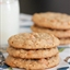 Oatmeal Butterscotch Caramel Cookies