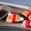 Kids Dessert Sushi (decoration)