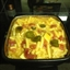 King Ranch Style Spicy Macaroni  & Cheese