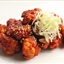Korean Fried Cauliflower (Vegan)