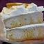 Lemon Sunshine Mother's Day Cake