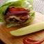 Lettuce Wrap Turkey Burgers