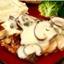 Low Calorie Chicken Marsala