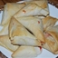 Low-Fat Apple Turnovers