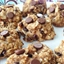 Low Fat Low Cal Cookies