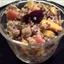 Mango Quinoa Vegetable & Black Bean Salad