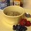 Maple Walnut Cereal