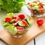 Marinated Tomato and Cucumber Salad