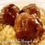 Mel's Kitchen Cafe Teriyaki Meatballs