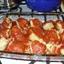 Mexican Stuffed Jumbo Pasta Shells