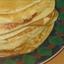 Mile-High Buttermilk Pancakes