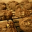 Milk Chocolate Chip Cookies with Pecans