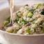 Minty Cucumber-Quinoa Salad