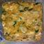 Mushroom and Spinach Fritatta