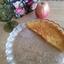 No-Crust Egg Custard Pie