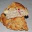 Oatmeal Apple Cranberry Scones (Motts)