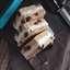 Paleo - Cookie Dough Ice Cream Bars