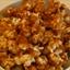 Party Caramel-coated Popcorn