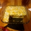 Pastelón de platanos maduros/amarillos