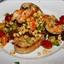 Prawn, Chorizo and Corn Summer Bread Salad