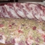 Prime Rib with Roasted Garlic, Horseradish and Rosemary Crust