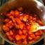 Pumpkins Kadu Bouranee (Afghan Sweet Pumpkin)